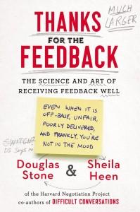 feedback bok cover