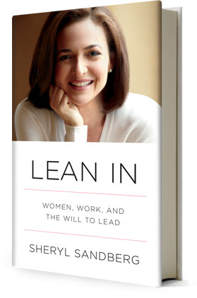 lean in -book