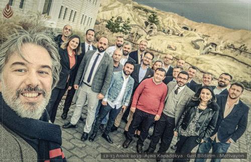 Ajwa Kapadokya aralık 2019-2