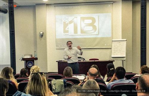 Asset Grup-2- 14 Eylül - Selim Geçit