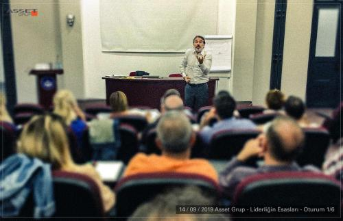 Asset Grup-3- 14 Eylül - Selim Geçit