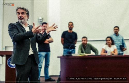 Asset Grup-4- 14 Eylül - Selim Geçit