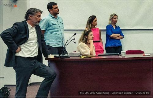 Asset Grup-7- 14 Eylül - Selim Geçit