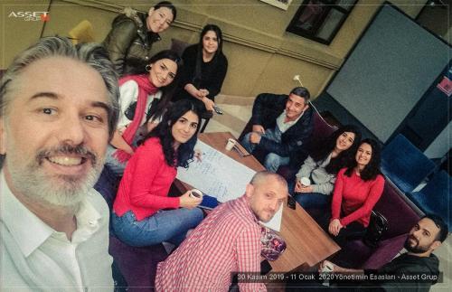 Asset Grup yön esasları 6 Selim gecit