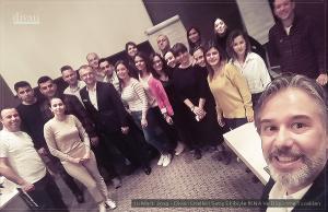 Divan Satış Ekibiyle 10- İKNA - Selim Geçit 20 Mart 2019