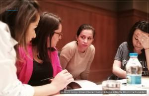 Divan Satış Ekibiyle 7- İKNA - Selim Geçit 20 Mart 2019 (1)