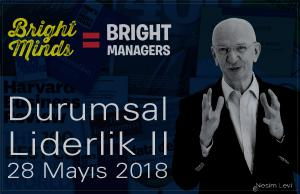 BMBM 2018 Durumsal liderlik 1