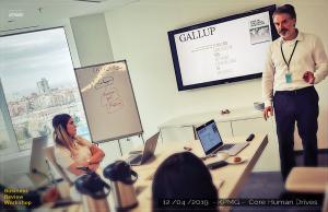 12 April Business Review Workshop Selim Geçit@KPMG 3