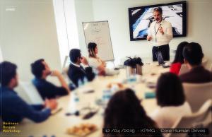 12 April Business Review Workshop Selim Geçit@KPMG 4
