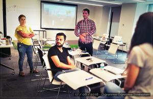 Eğitimcinin Eğitimi foto 5