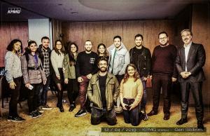 12 Nisan 2019 KPMG Geri bildirim 1 Selim Geçit