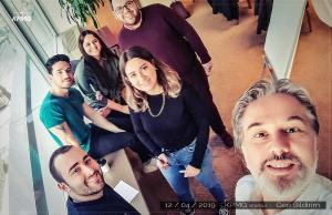 12 Nisan 2019 KPMG Geri bildirim 16 Selim Geçit