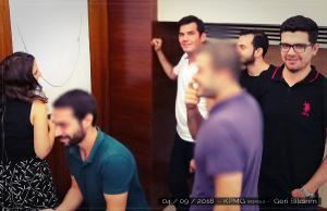 4 Eylül KPMG İstanbul Geri Bİldirim Selim Geçit 5