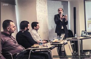 20-Mart 2019  KPMG Akademi yönetimin esasları-S Geçit