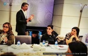 Pearson 15 selim geçit Karar Verme 30 Nisan Ankara mad mimi