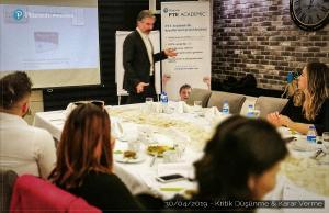Pearson 5 selim geçit Karar Verme 30 Nisan Ankara