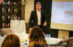 Pearson 9 selim geçit Karar Verme 30 Nisan Ankara