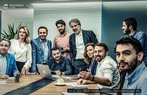 11 Yön esasları profen 25-25 ekim 2019 - Selim Geçit