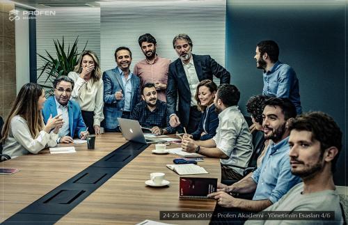 12 Yön esasları profen 25-25 ekim 2019 - Selim Geçit