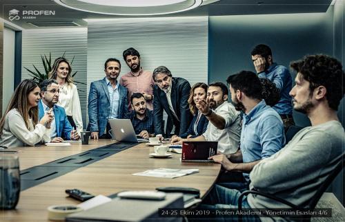 13 Yön esasları profen 25-25 ekim 2019 - Selim Geçit