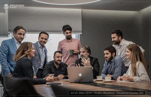 16 Yön esasları profen 25-25 ekim 2019 - Selim Geçit